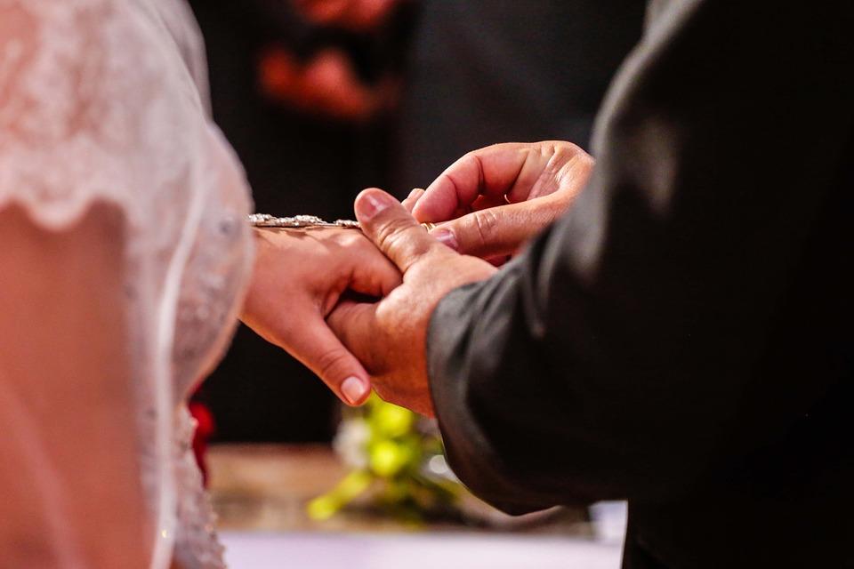 alliance mariée