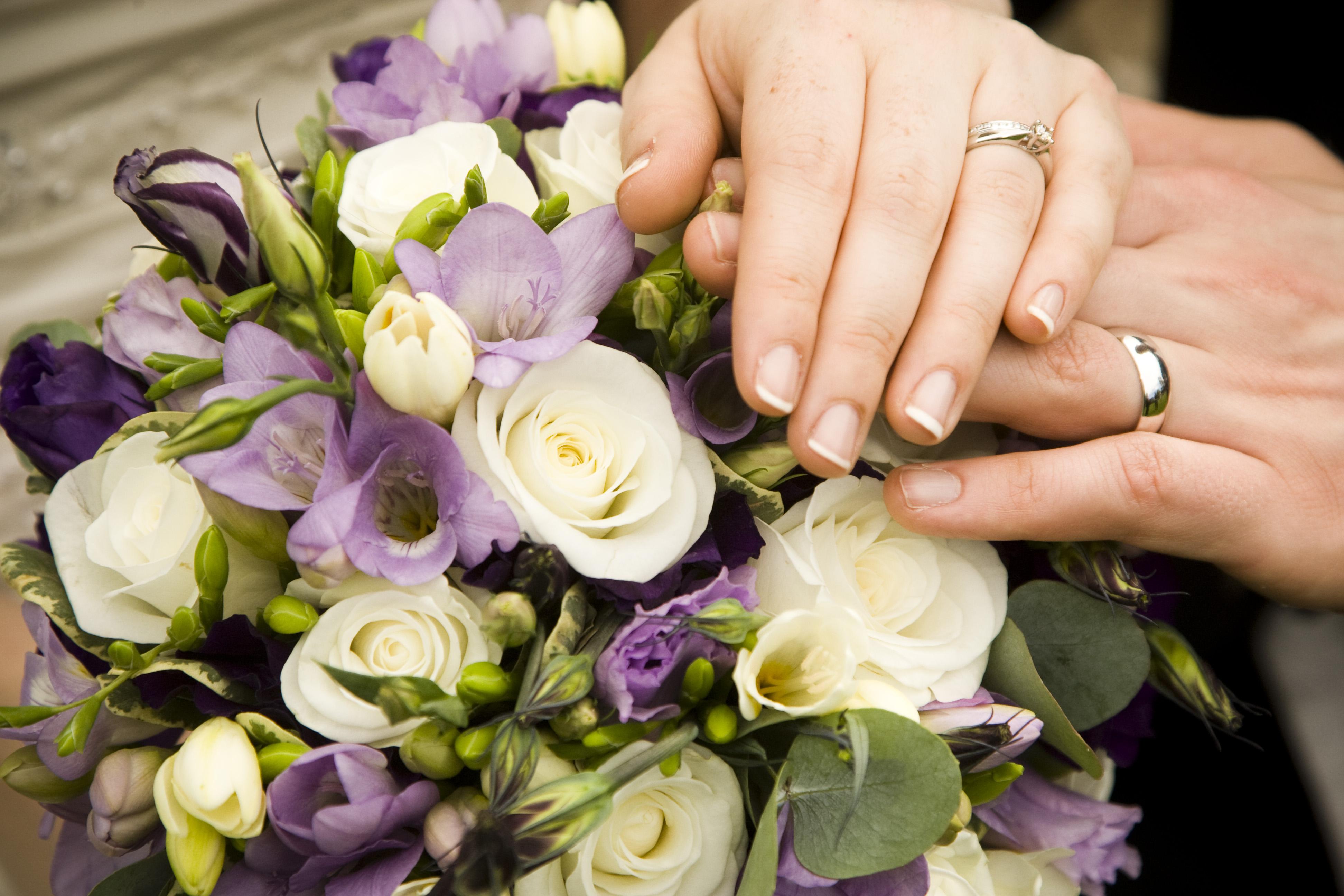 Les plus beaux mariages vus sur le web