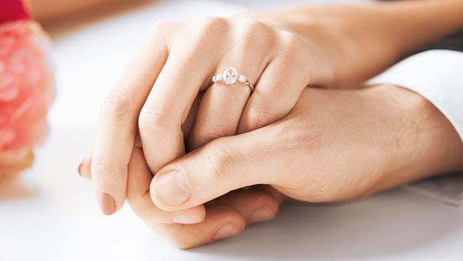 Exceptionnel Quelle alliance choisir ? - Blog lifestyle & mariage HN03